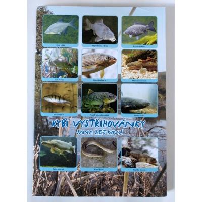 Rybí vystřihovánky (J. Zeťková)